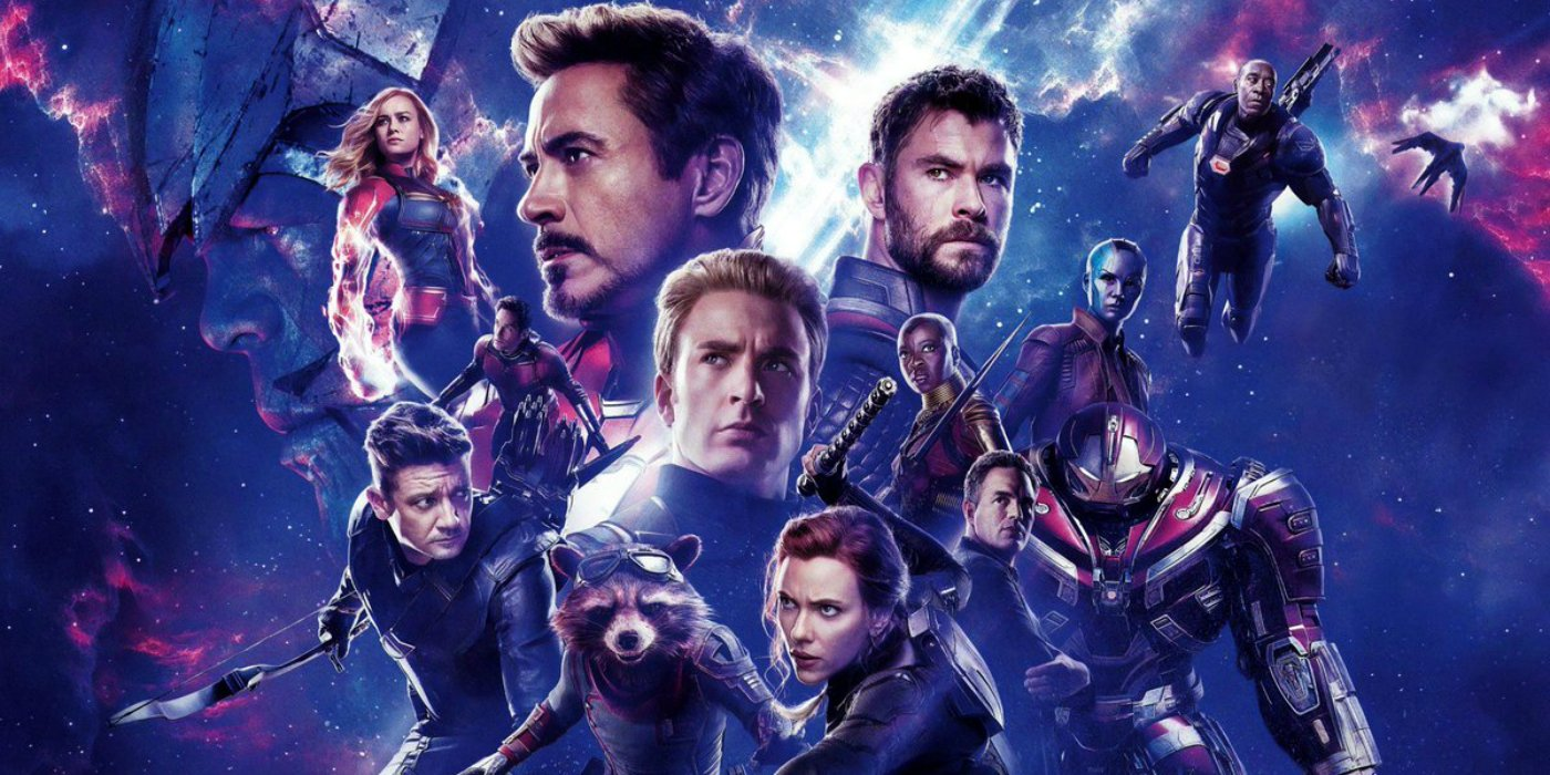 Avengers Inching Towards The Record