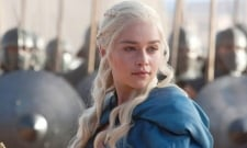 Emilia Clarke Watched Hitler Speeches To Prepare For Game Of Thrones Finale
