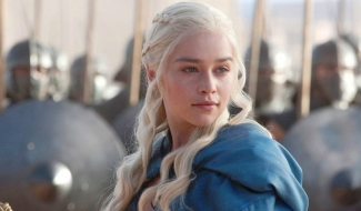 Game Of Thrones Star Emilia Clarke Makes Time's 100 Most Influential People List