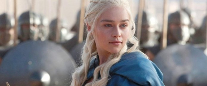 Game Of Thrones Fans Are Furious About Last Night's Episode