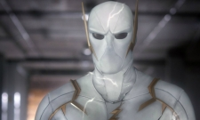 The Real Godspeed Will Appear In The Flash Season 7
