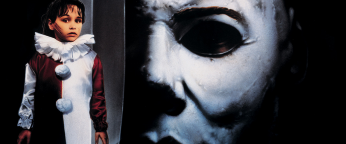 Halloween 5's Michael Myers Reveals A Gory Massacre Cut From The Film