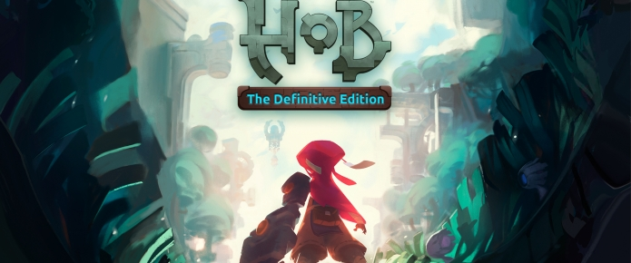 Hob: The Definitive Edition Review