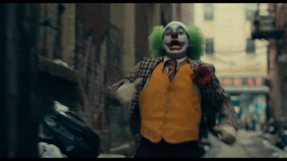 Why We Re Seriously Worried About The New Joker Movie