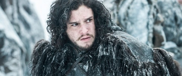 George R.R. Martin Says Three Game Of Thrones Spinoffs Are In The Works