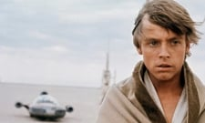 Star Wars Reveals A Strange Difference Between Anakin And Luke Skywalker