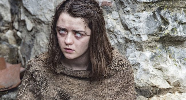 Fans Think Arya's Game Of Thrones Sex Scene Was The Show's Most Empowering Consensual Interaction Ever