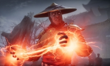 Watch: Mortal Kombat 11 Sindel Gameplay Reveal