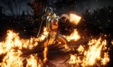 Mortal Kombat 11 Halloween Event Adds New Boss Fights, Brutalities And More