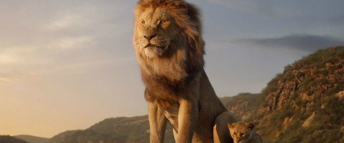 The Lion King Passes Frozen To Become The Highest-Grossing Animated Movie Ever