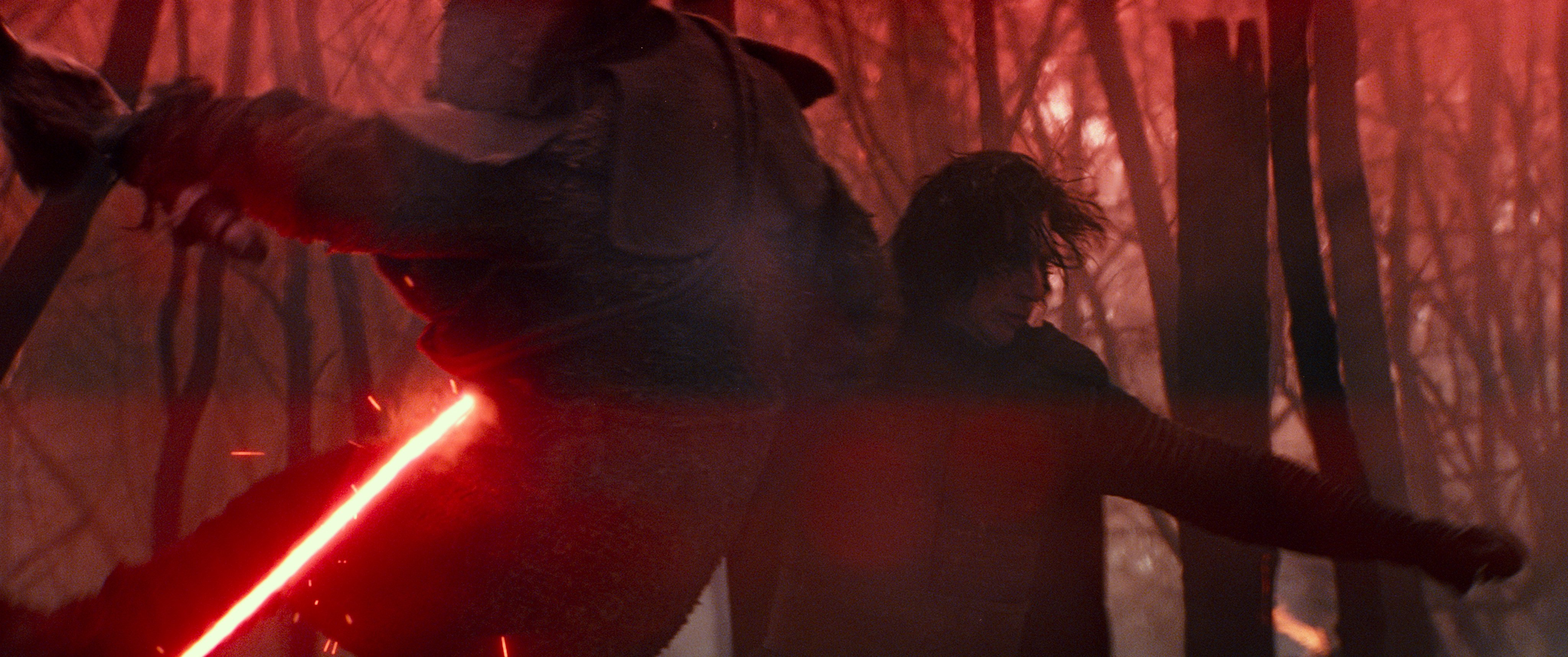 The 9 Biggest Reveals From The Star Wars: The Rise Of