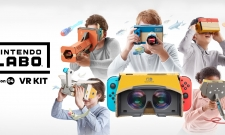 Nintendo Labo VR Review