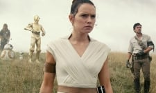 Daisy Ridley Teases Rey's Struggle With The Dark Side In Star Wars: The Rise Of Skywalker