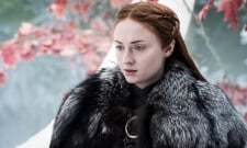 Sophie Turner Had A Very NSFW Reaction To That Game Of Thrones Sex Scene