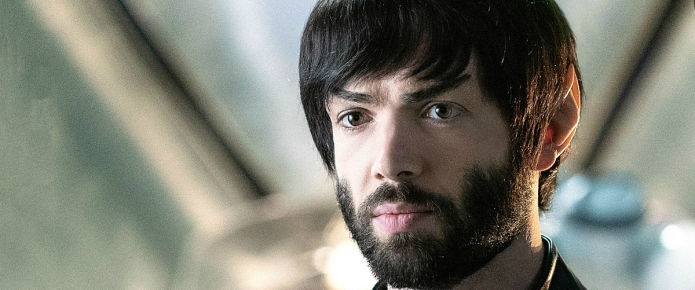 Star Trek's Ethan Peck And Rebecca Romijn To Return In New Short Trek