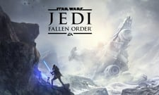 EA Won't Have Any Creative Input On Star Wars: Jedi Fallen Order