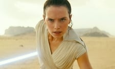 Star Wars: The Rise Of Skywalker Trailer Has Already Broken Viewing Records