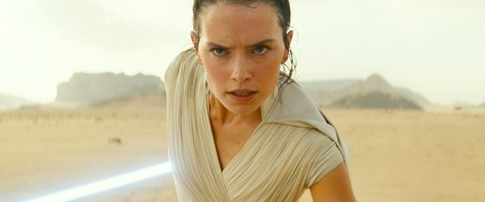 Star Wars: The Rise Of Skywalker May Not Make As Much Money As Everyone Thinks