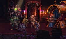 SteamWorld Quest: Hand Of Gilgamech Review