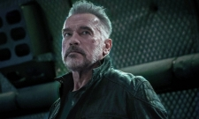 Why Terminator: Dark Fate Won't Digitally De-Age Arnold Schwarzenegger