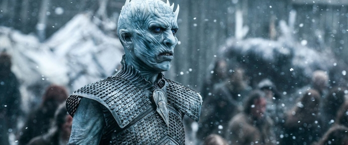 Did The Game Of Thrones Season 8 Premiere Reveal How To Kill The Night King?