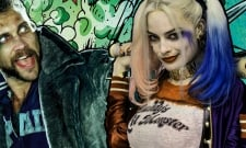 Birds Of Prey Reshoots Adding A Scene To Connect To The Suicide Squad