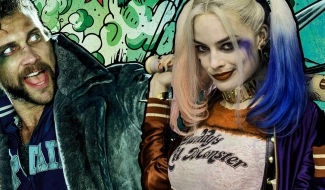 Suicide Squad Director Says Ayer Cut Release Depends On HBO Max And AT&T