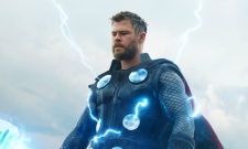 Avengers: Endgame Deleted Scene Leaks Online And Gives Us More Thor