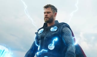 Marvel Reveals The MCU's Official Name For Fat Thor