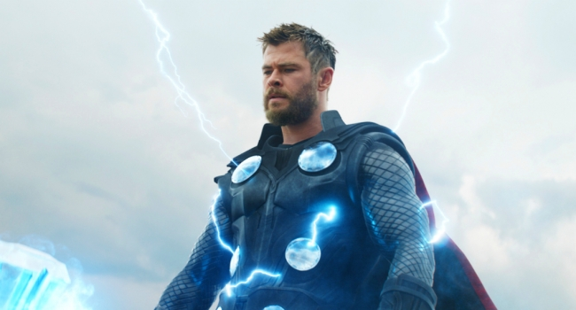 Fat Thor Finally Has His Own Avengers: Endgame Action Figure
