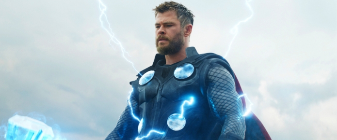 Taylor Swift Feels Bad For Not Appearing In Avengers: Endgame