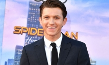 Tom Holland Shares Health Update After Feeling Sick Amid Coronavirus
