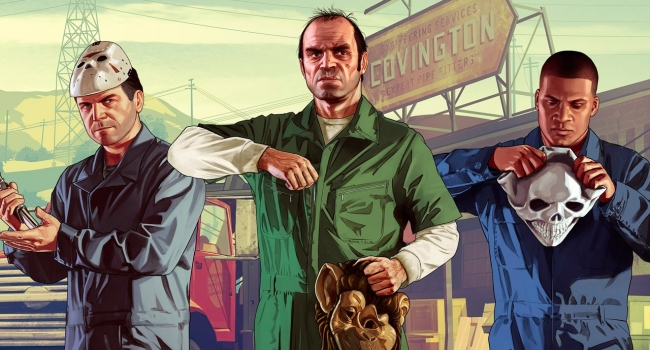 Grand Theft Auto 6 Release Date Potentially Leaked By Hip Hop Group