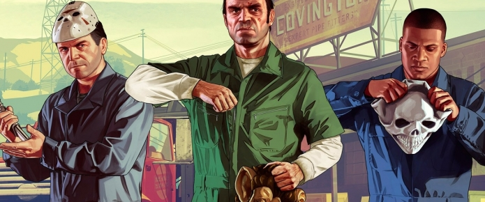 Take-Two Reveals Why Grand Theft Auto Still Hasn't Been Made Into A Movie