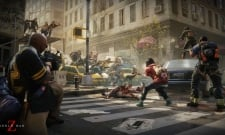 New World War Z Gameplay Footage Shows Off The Game's Depth