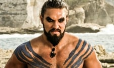 Jason Momoa Bulked Up For Game Of Thrones By Eating Pizza