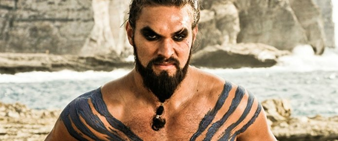 Jason Momoa Says He Feels Cheated By His Game Of Thrones Exit