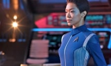 Sonequa Martin-Green Teases What's Next For Burnham In Star Trek: Discovery Season 3