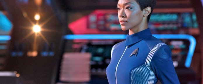 Star Trek: Discovery EP Confirms The Federation Exists In 32nd Century