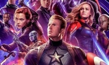 Avengers: Endgame Being Re-Released Next Week With New Footage