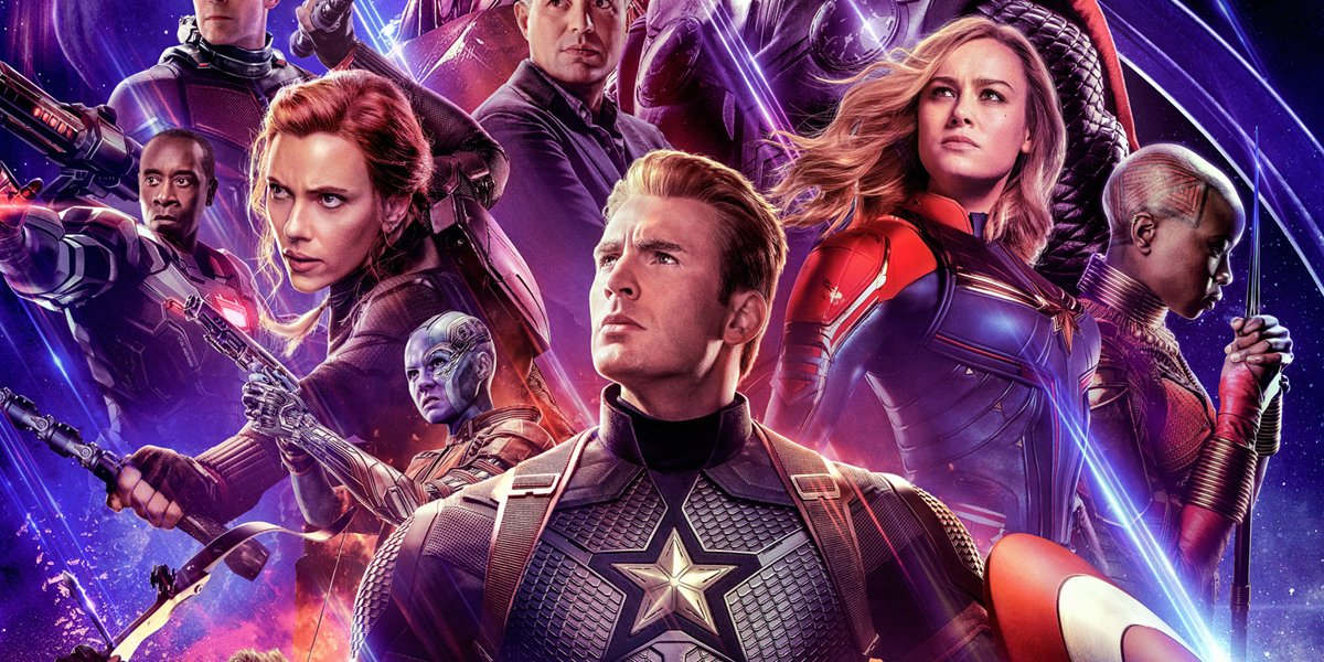 Marvel Reportedly Done With The Avengers In The MCU