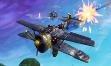 Fortnite Celebrates Return Of Planes In New Air Royale LTM
