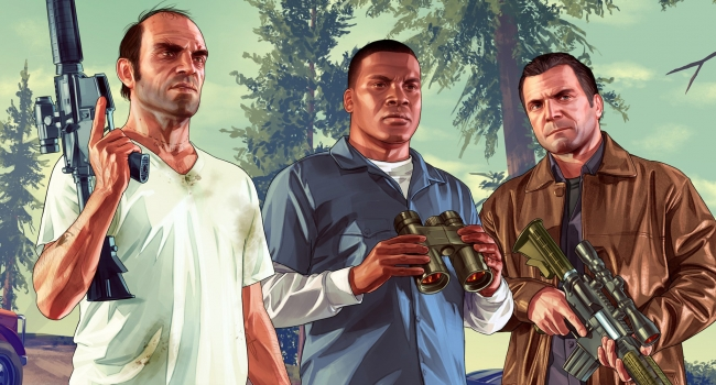 Rockstar May Be Teasing South America Setting For Grand Theft Auto 6