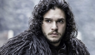 Deleted Game Of Thrones Scene Confirms Big Jon Snow Dragon Theory