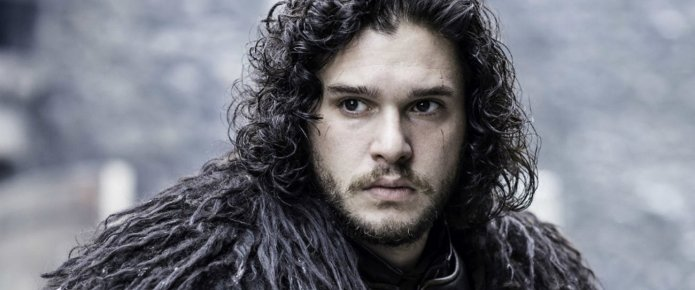 Game Of Thrones Fans Going Wild Over Kit Harington And Richard Madden Reuniting