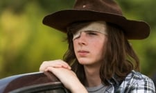 The Walking Dead's Chandler Riggs Throws Major Shade At Former Showrunner