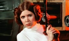 Star Wars' Carrie Fisher Not Eligible For Walk Of Fame Star Until 2021