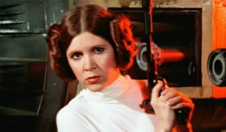 New Star Wars Comic Reveals When Leia Learned How To Defrost Han