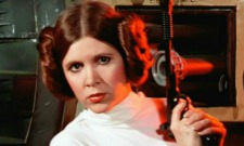Star Wars' Mark Hamill Pays Tribute To Carrie Fisher On Her Birthday