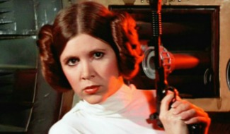 Star Wars Fans Pay Tribute To Carrie Fisher With Amazing Photos